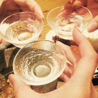 日本酒の写真・画像素材[299173]