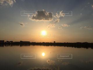 空の写真・画像素材[455079]