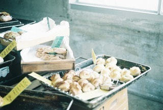 No.10995 食べ物
