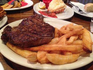 グリル,肉,グアム,ステーキ,フライドポテト,アメリカン,海老,ロブスター,Lone Star Steakhouse,ローンスターステーキハウス
