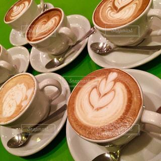 coffeeの写真・画像素材[306208]