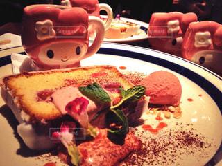 スイーツ,カフェ,東京,キャラクター,渋谷,cafe,Sweets,マイメロディ,サンリオ,Sanrio,マイメロカフェ