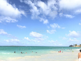 自然,海,空,夏,アメリカ,観光,旅行,America,ハワイ,Hawaii,summer,ホノルル