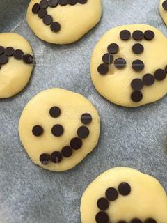 かわいい,Smile,スマイル,笑顔,微笑,顔,クッキー,料理,手作り,にこにこ,微笑み,cookie