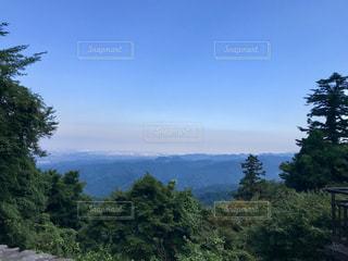 高尾山の写真・画像素材[1406400]