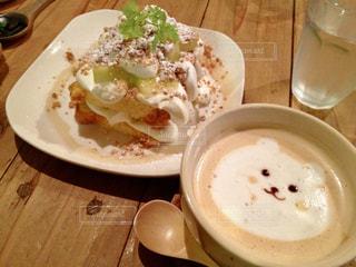 cafeの写真・画像素材[1414632]