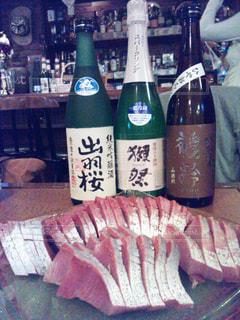 日本酒の写真・画像素材[303105]