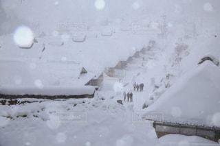 snow Cityの写真・画像素材[1019515]