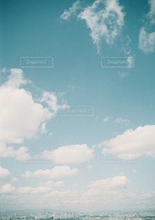 空の写真・画像素材[232017]