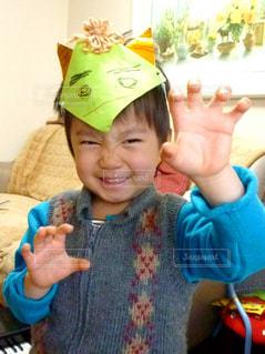子どもの写真・画像素材[328707]