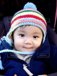 子どもの写真・画像素材[349711]