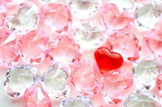 ピンクの写真・画像素材[454014]
