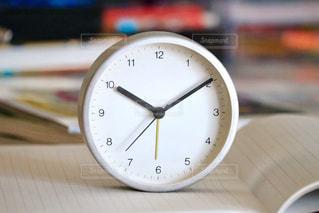 時計の写真・画像素材[456024]