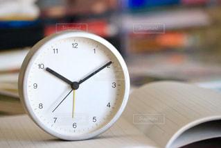 時計の写真・画像素材[456029]