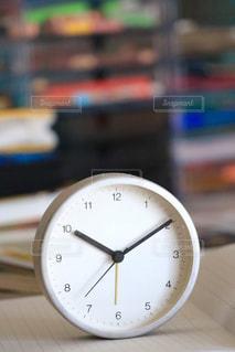 時計の写真・画像素材[456033]