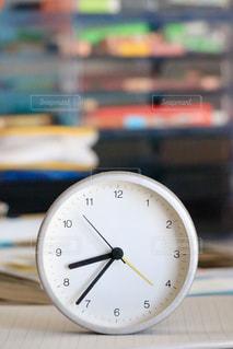 時計の写真・画像素材[456053]