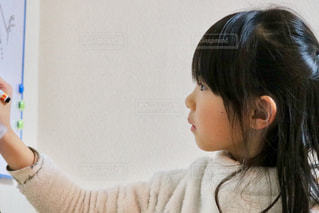 女の子の写真・画像素材[650303]
