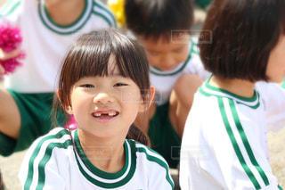女の子の写真・画像素材[650336]