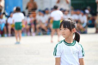 女の子の写真・画像素材[650337]