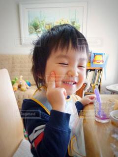 子どもの写真・画像素材[669958]