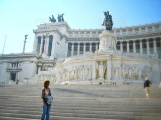 ローマの写真・画像素材[829516]