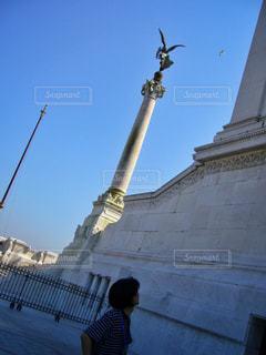 ローマの写真・画像素材[829520]