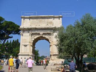 ローマの写真・画像素材[829538]
