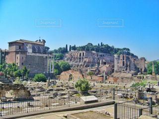 ローマの写真・画像素材[829700]