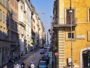 ローマの写真・画像素材[829756]