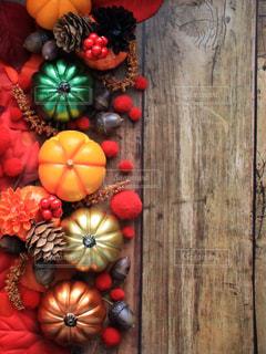 秋の写真・画像素材[839292]