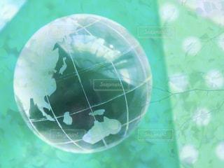 水のグラスの写真・画像素材[994590]