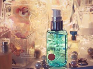 ジェル香水の写真・画像素材[1160577]