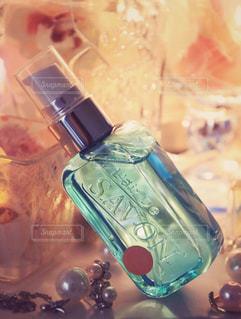 ジェル香水の写真・画像素材[1160590]