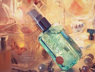 ジェル香水の写真・画像素材[1160600]