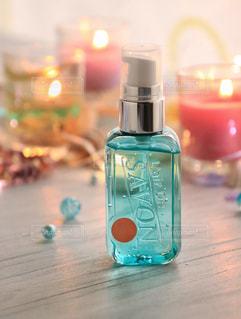 ジェル香水の写真・画像素材[1172457]