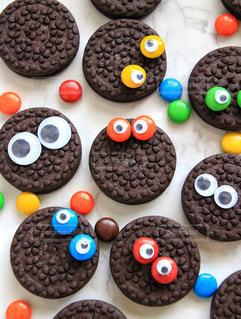 クッキーの写真・画像素材[1552667]