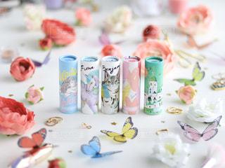 香水の写真・画像素材[2237518]