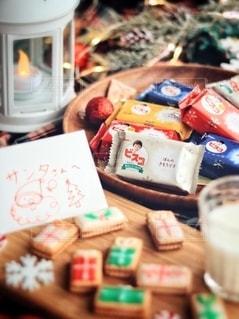 ビスコクリスマスの写真・画像素材[2752113]