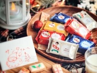 ビスコクリスマスの写真・画像素材[2752117]