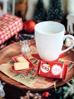 ビスコクリスマスの写真・画像素材[2752136]
