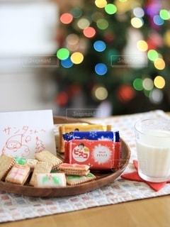 ビスコクリスマスの写真・画像素材[2752188]