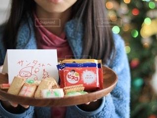 ビスコクリスマスの写真・画像素材[2752214]