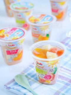 食べ物,フルーツ,果物,ドール,フルーツカップ