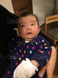 赤ちゃんの写真・画像素材[321920]