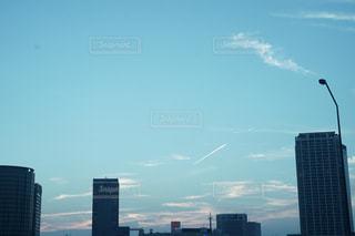 空の写真・画像素材[232398]