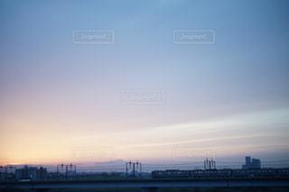 空の写真・画像素材[232399]