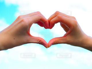 LOVE,ハート,グアム,ラブ,女子旅,人文字