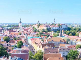 都市の景色の写真・画像素材[818977]