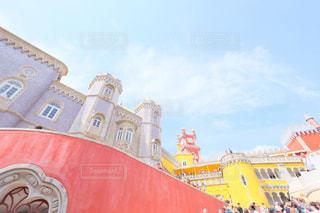 ペナ宮殿の写真・画像素材[1598131]