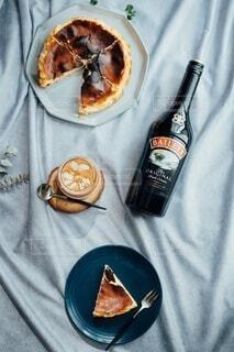 ベイリーズダルゴナコーヒーの写真・画像素材[3630630]